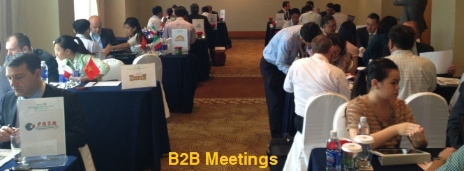 B2B Meetings - K